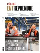 L'Echo Entreprendre n°5