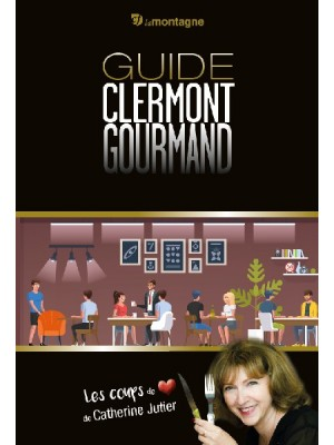 GUIDE CLERMONT GOURMAND
