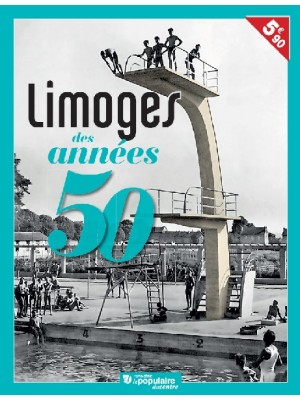 LIMOGES DES ANNÉES 50