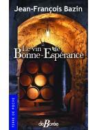 Le vin de Bonne-Espérance