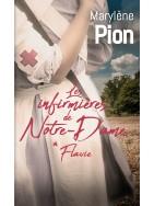 Les infirmières de Notre-Dame - Tome 1 Flavie