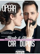 Opéra Magazine n°151