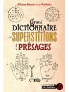 Grand Dictionnaire des superstitions