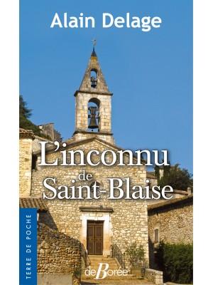 L'inconnu de Saint-Blaise