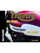 Triumph, une passion... une légende