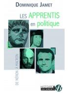 Les apprentis en politique
