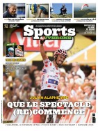 Sports Auvergne n°76