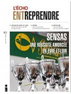 L'Echo Entreprendre n°6