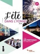 L'ÉTÉ DANS L'YONNE 2019