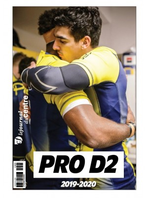 USON RUGBY : PRO D2 2019-2020
