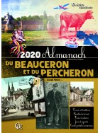 Almanach du Beauceron et du Percheron 2020
