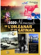 Almanach de l'Orléanais et du Gâtinais 2020