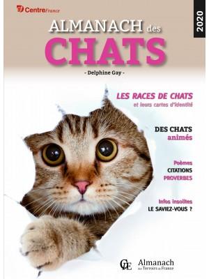 Almanach du Chat 2020