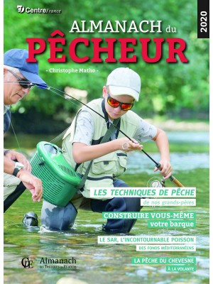 Almanach du Pêcheur 2020