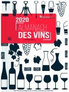 Almanach 2019 des Vins