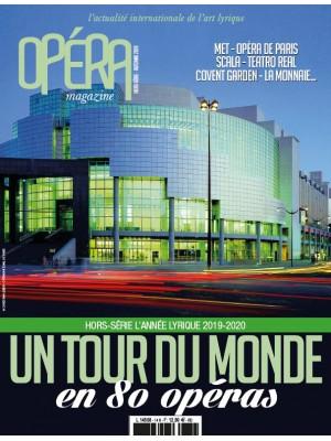 Opéra Magazine Hors Série 2019-2020