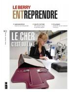 Le Berry Entreprendre n°6