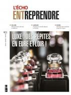 L'Echo Entreprendre n°7