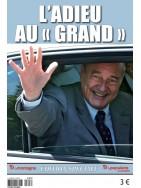 L'ADIEU AU GRAND