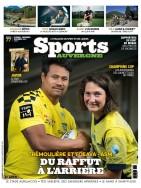 Sports Auvergne n°77