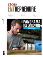 L'Echo Entreprendre – Spécial Panorama des Entreprises 2020