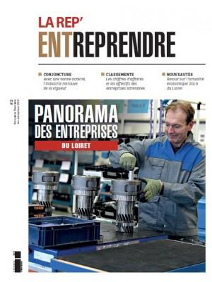 La Rep Entreprendre – Spécial Panorama des Entreprises 2019