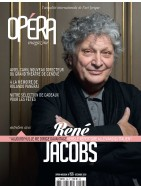 Opéra Magazine n°156