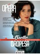Opéra Magazine n°158