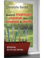 Quand maman plantait des brosses à dents