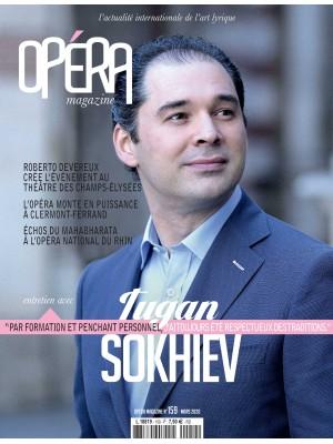 Opéra Magazine n°159
