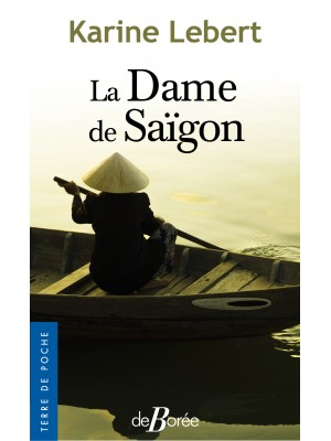 La Dame de Saïgon