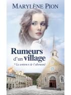 Rumeurs d'un village * La sentence de l'allemand