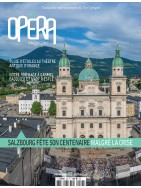 Opéra Magazine n°163