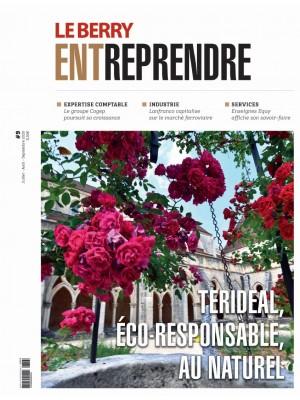 Le Berry Entreprendre n°9