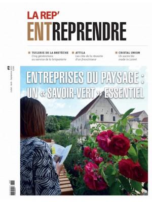 La Rep' Entreprendre n°9