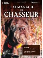 Almanach du Chasseur 2020-2021