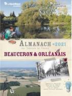 ALMANACH 2021 BEAUCERON & ORLEANAIS