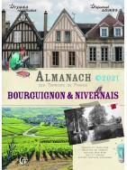ALMANACH 2021 BOURGUIGNON & NIVERNAIS