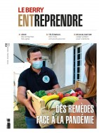 Le Berry Entreprendre n°10