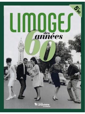 LIMOGES DES ANNÉES 60