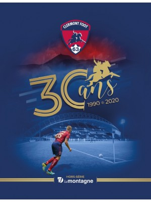 30 ANS CLERMONT FOOT