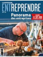 La Montagne Entreprendre – Panorama des Entreprises Limousin 2020