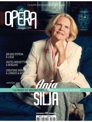 Opéra Magazine n°166