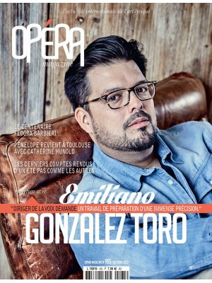 Opéra Magazine n°165