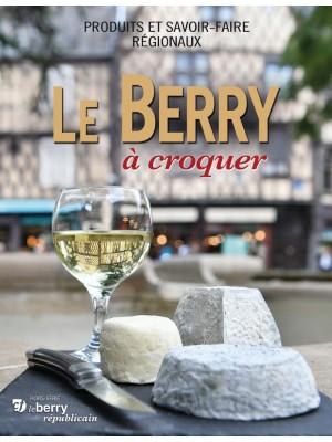 LE BERRY À CROQUER