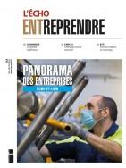 L'Echo Entreprendre – Spécial Panorama des Entreprises de l'Eure et Loire - 2020