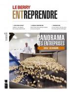 Le Berry Entreprendre – Spécial Panorama des Entreprises du Cher- 2020