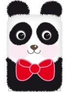Mon carnet secret - Mon panda