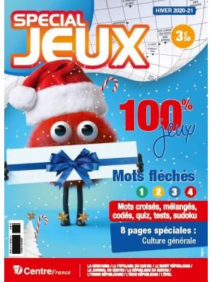 SPECIAL JEUX HIVER 2020-2021