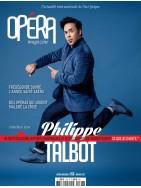 Opéra Magazine n°168